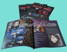 large quantity playboy magazines printing