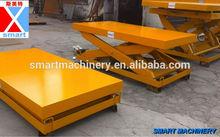 1 ton Electric goods lift