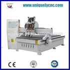 chinese newest type low price!furniture making 1325D(1300X2500mm) cnc machine tool