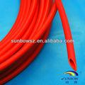 De pvc de color del tubo/tubería/tubería
