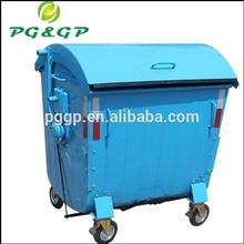 garbage waste bin