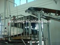 Industrial iodized refined salt production line