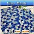 2014 vendita calda economici mattonelle di mosaico nuovi prodotti lanciati