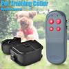 4in1 Remote Training No Barking Anti bark Shock Vibrate Collar Pet Dog equipment