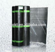 SBS elastomeric bitumen waterproof membrane for roof