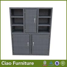 aluminium decorative cardboar plastic drawer storage box