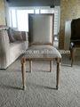 Italiano de estilo clásico juego de comedor- talladas a mano de madera maciza mesa de comedor y sillas