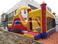 Obstacle gonflable/parcours d'obstacles gonflables pour les enfants avec du ce