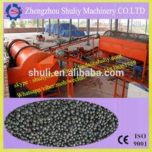 Chicken Duck Cow manure Dung Organic granulation machine Urea Compound Fertilizer Production Line // 0086-15838061759