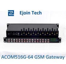 Ejointech 16 channels gsm modem change imei sim card device gateway