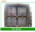 80/20 colchón de espuma de tolueno diisocianato tdi/mdi elastómeros de poliuretano/80/20 tdi