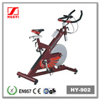 New Design Sports Equipment With 2.5KGS Flywheel Spinning Bike Pedal