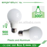 Modern 2014 led light bulb A60 10w E27 led bulb citizen led