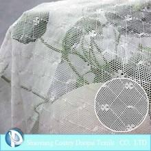 nylon spandex swiss white fashion lace in dubai