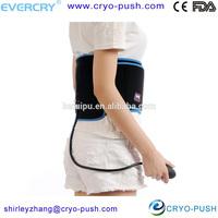 Comfortable Back/Lumbar/Waist/Spine Brace Support Belt Strap