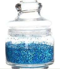 glitter powder film