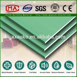 Modern Designed Water Resistant Drywall Panels
