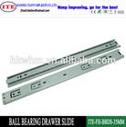 ball bearing drawer slide,drawer channel