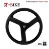 2014 XBIKE good price high stiffness light weight 3 spoke bike wheel