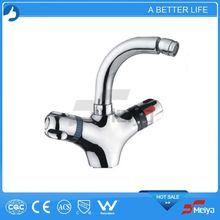 Bath & Shower Classical Bathtub Faucet,Thermostatic Mixer