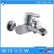 New Design Brass Shower And Bathtub Pull Faucet,Single handle bath faucet