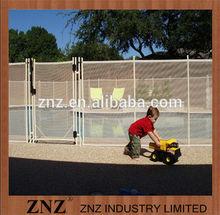ZNZ fence gates