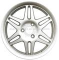 O mais baixo preço réplica de roda, 4 X 4 roda de liga aro 15 polegada ( ZW-P163 )