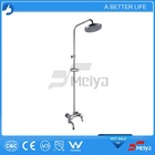 Cheap Price Type Self-Closing Shower Faucet,Complete Shower Sets