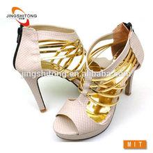2015 damen partei zu tragen sexy sandalen für frauen