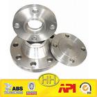 Approved API & ISO pn20 carbon steel flange