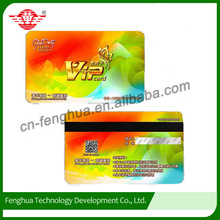 Widely Used Hot Sales Brand Vip Card