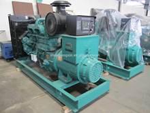 250KVA Diesel Generator With Cummins engine NT855-GA