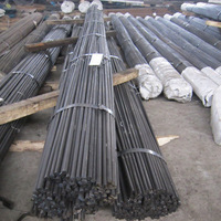 50CrVA Hot-rolled Spring steel bar of high quality