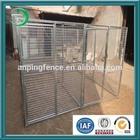 """32"""" 8 Panel Dog Cat Barrier Fence Metal PlayPen Kennel Cage Pet Outdoor Indoor"""