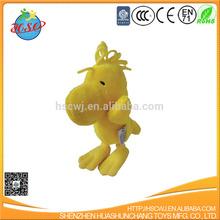 yellow bird plush stuffed animals