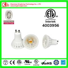 CE & RoHS 3 years warrenty High Power warm white ceramic led gu10