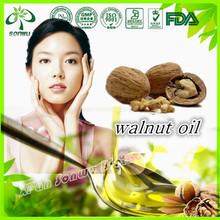 100% pure edible walnut oil price