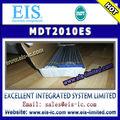Mdt2010es mdt-( micon diseño de tecnología de la corporación) 8-bit- micro- controlador
