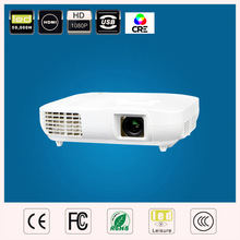 Hot sale Native 1920 X 1080 LED Lamp 3LCD 3000 Lumens movie theater projectors for sale