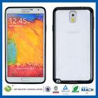 High Quality Art Design Custom tpu pc bumper cell phone case for samsung galaxy note 3