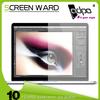 best selling screen guard manufacturers anti hammer screen cover for apple mac book air