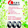 11R22.5,11R24.5 brand new import Truck tyres from China &HOT sales in American and African markets