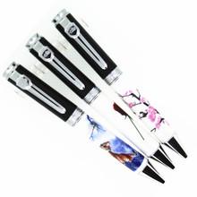 Jinhao ceramic ballpoint pen