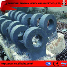 Wholesale High Quality Made in China Krupp Crusher Hammer
