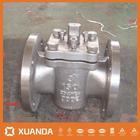 fast delivery inverted pressure balanced plug valve supplier