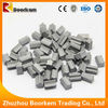 Zhuzhou boorken yg6 tungsten carbide tips carbide tip cutter for hole digging machine