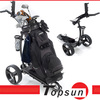 Germany golf trolley Popular electric Golf buggy