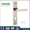 Sokoth european best price front door handles and locks