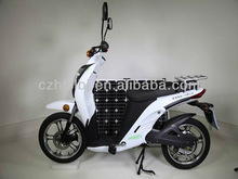 High speed newest electric bicycle city smart EEC hot sales single person electric transport vehicle