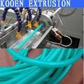 máquinas para tubería de pvc flexible